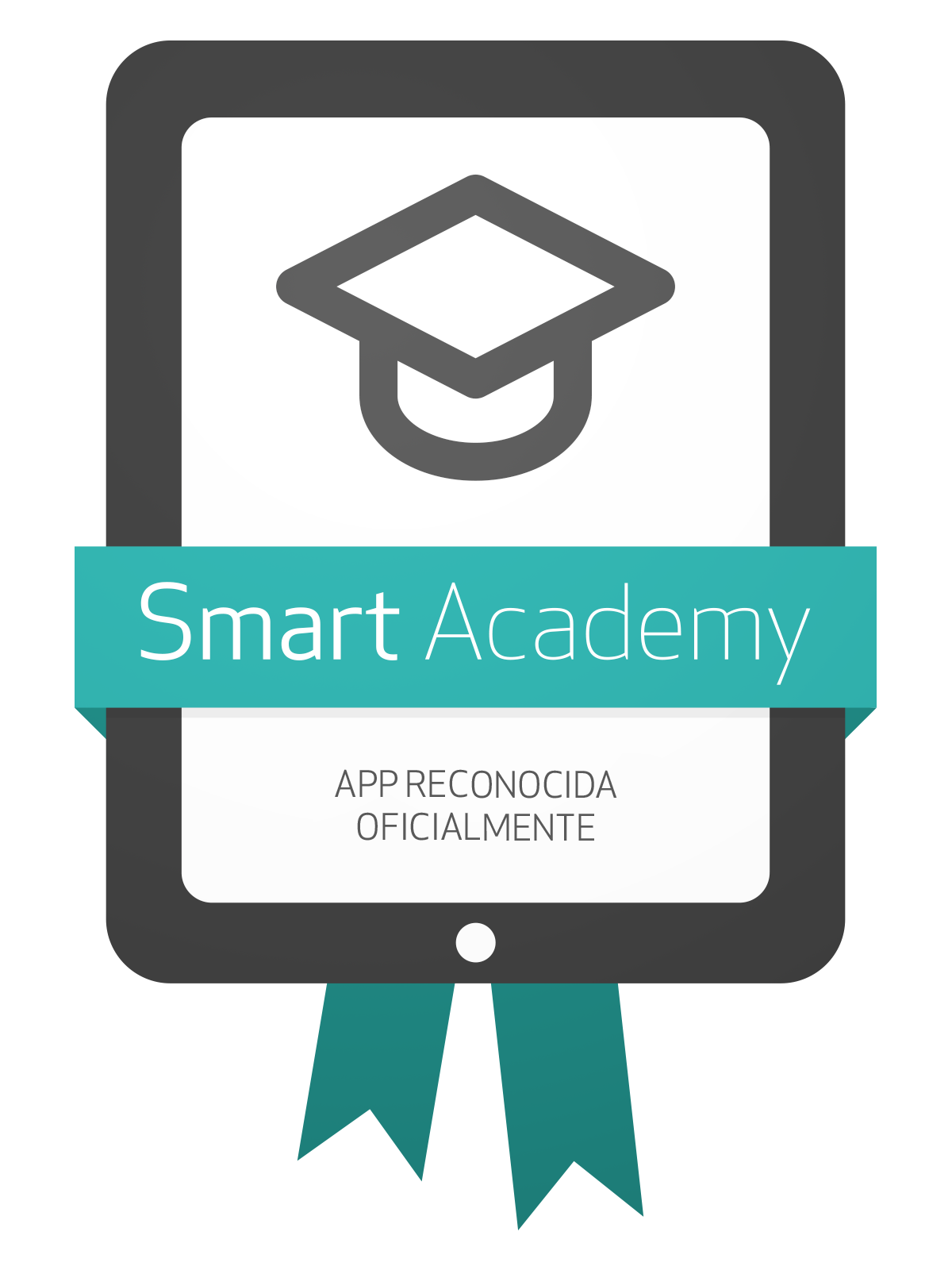 Smart Academy Certificate Badge