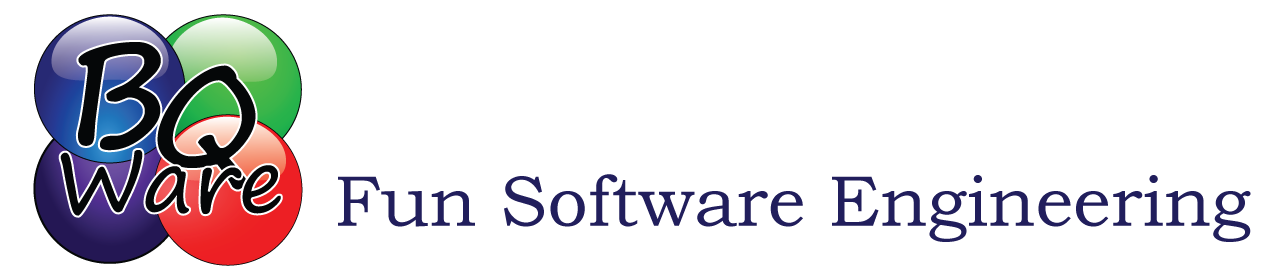 BQWare. Fun software engineering.